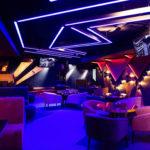 Karaoke Lights интерьер основного зала