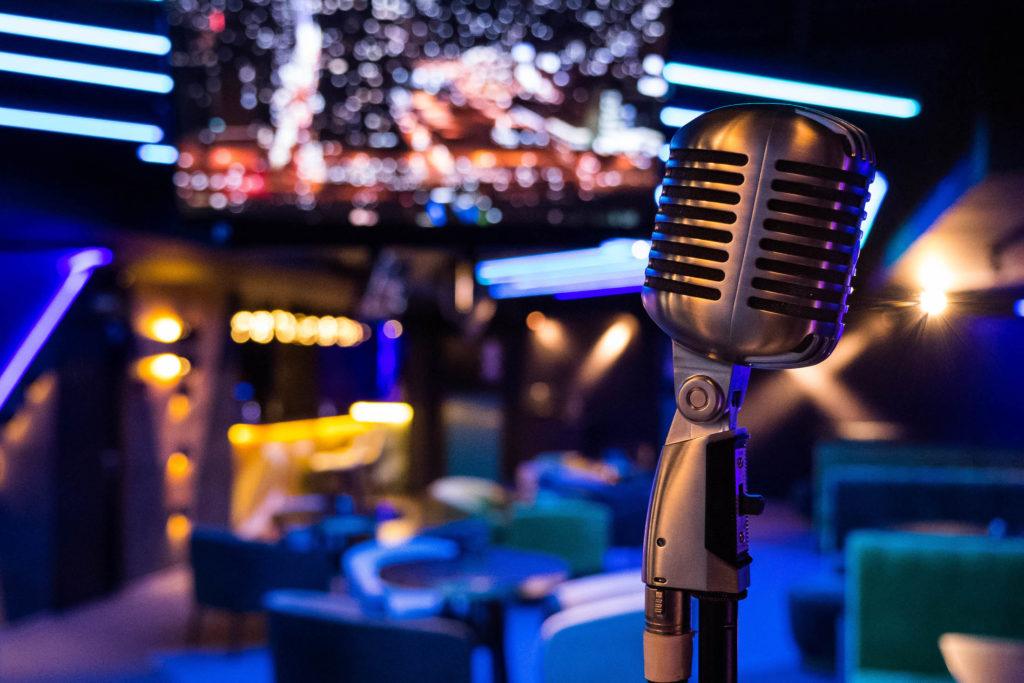 Karaoke Lights